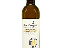 Muscat Ottonel / Sauvignon Blanc Late Harvest – Dealu' Negru